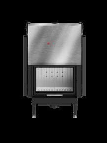 Hitze wkład kominkowy HST 59x43.G 12,2kW