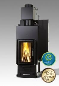 Wkład FELIX AIR 10 kW Automatyczne czyszczenie FA01