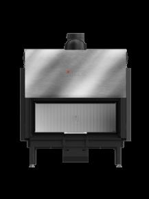Hitze wkład kominkowy ARDENTE 105x43.G 19kW