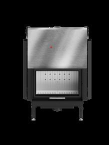 Hitze wkład kominkowy HST 68x43.G 13,2kW