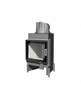 Wkład kominkowy Austroflamm  55x57K