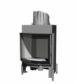 Austroflamm, Wkład kominkowy 65x57K