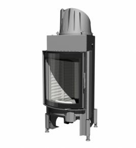 Austroflamm, Wkład kominkowy 45x57K